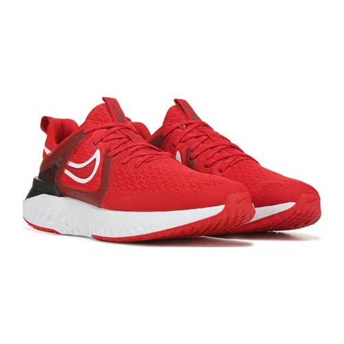 [BRM1919001] 나이키 레전드 리액트 2 런닝화 맨즈 (Red/Black/White)  Nike Men's Legend React Running Shoe