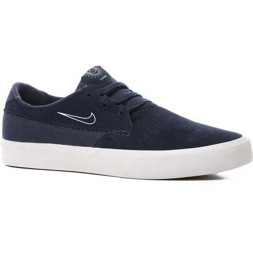[BRM1943485] 나이키 SB 셰인 스케이트보드화 맨즈  (midnight navy/white-cerulean)  Nike Shane Skate Shoes