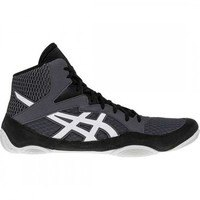 [BRM1973130] 레슬링화 아식스 스냅다운 3 GS Carrier Grey/White 키즈 Youth 1084A009-020 복싱화  Wrestling Shoes Asics Snapdown