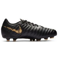 나이키 Jr 레전드 7 클럽 멀티그라운드 축구화 키즈 Youth AO2300-077 (Black/Gold)  Nike Legend Club Multi Ground Kids Soccer Cleat [BRM1918630]