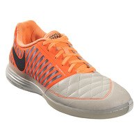 나이키 루나 가토 II 인도어 축구화 맨즈 (Cream/Orange)  Nike Lunar Gato Indoor Soccer Shoe [BRM1918900]