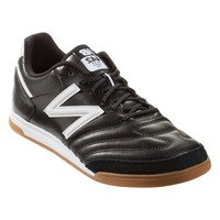 뉴발란스 442 팀 인 인도어 축구화 맨즈 (Black/White)  New Balance Team IN Indoor Soccer Shoe [BRM1919808]