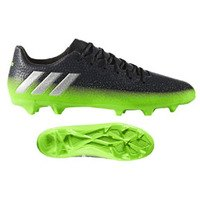 아디다스 리오넬 메시 16.3 TRX FG 축구화 맨즈 AQ3519 (Space Dust)  adidas Lionel Messi Soccer Shoes [BRM1918591]