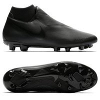 나이키 팬텀 비전 아카데미 DF MG 축구화 맨즈 AO3258-001 (Black Pack)  Nike Phantom Vision Academy Soccer Shoes [BRM1918619]
