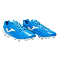 조마  Numero 10 프로 FG 축구화 맨즈 PN10S.904.FG (Royal Blue/White)  Joma Pro Soccer Shoes [BRM1919008]
