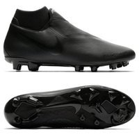 나이키 Youth  팬텀 비전 아카데미 DF MG 축구화 키즈 AO3287-001 (Black)  Nike Phantom Vision Academy Soccer Shoes [BRM1919422]