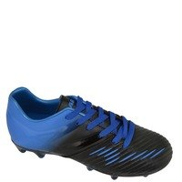 비자리 Liga FG Black/Blue Youth 축구화 키즈 93327  Vizari Soccer Cleats [BRM1918450]