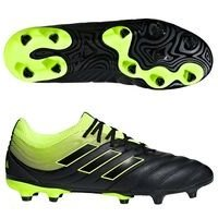 아디다스 코파 19.3 FG 맨즈 BB8090 축구화 (BLACK-SOLAR YELLOW)  adidas COPA [BRM1918711]