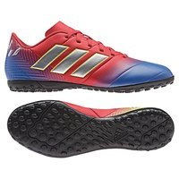 아디다스 네메시스 메시 18.4 TF 맨즈 D97261 축구화 (RED-ROYAL BLUE-SOLAR YELLOW)  adidas NEMEZIZ MESSI [BRM1919413]