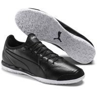 퓨마 킹 프로 IT 맨즈  축구화 (PUMA BLACK/PUMA WHITE)  PUMA King Pro [BRM1918445]