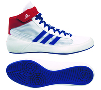 [BRM1973995] 아디다스 YOUTH  HVC 2 WHITE/RED/ROYAL G25909 키즈 Youth 레슬링화 복싱화 (None)  ADIDAS