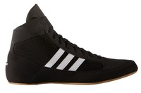 [BRM1974379] Youth  아디다스 HVC 2 Black/White AQ3327 키즈 레슬링화 복싱화 (Blue/White/Red)  Adidas